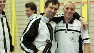 Les vieilles gloires du Badminton Club La Chaux-de-Fonds de retour sur scène