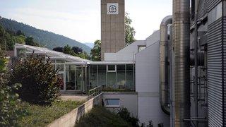 Alarme chimique déclenchée à l'usine ETA, à Fontainemelon