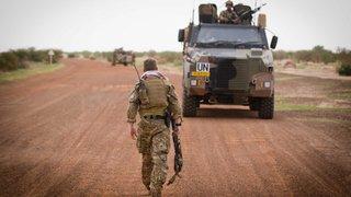 """Point de vue de Nicolas Rousseau: """"Le Mali, pays en perdition"""""""