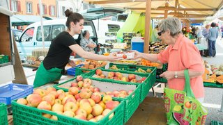 La Chaux-de-Fonds: les marchands font de la résistance