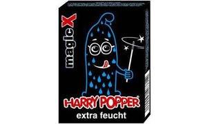 Justice: clap de fin pour les préservatifs Harry Popper de la chaîne Magic X