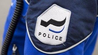 Fribourg: un piéton mortellement fauché sur l'autoroute à la hauteur de Bulle