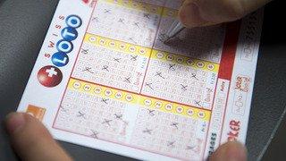 Swiss Loto: personne ne remporte le jackpot