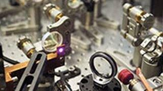 Nouveau laser ultra-rapide mis au point à Neuchâtel