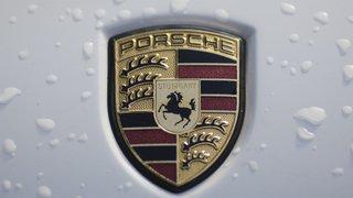 Automobile: Porsche stopperait la vente de véhicules neufs en Europe