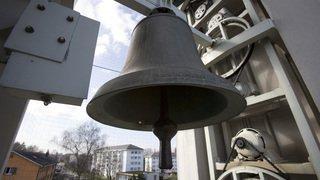 Devant la justice pour avoir bloqué les cloches d'une église (TG)