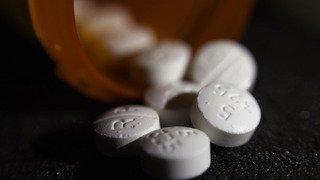 La Suisse est le 7e consommateur mondial de médicaments à base d'opioïde