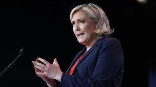 France: Marine Le Pen doit rembourser 300 000 euros à l'Union européenne