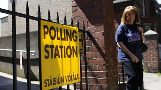 Irlande: le oui à la libéralisation du droit à l'avortement l'emporte avec 60% des votes