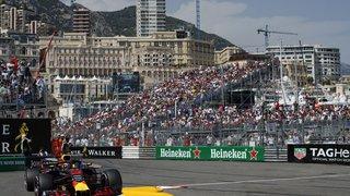 Formule 1: l'Australien Daniel Ricciardo remporte le Grand Prix de Monaco devant Vettel et Hamilton