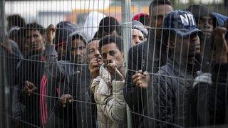 Crise migratoire: les maires de plus de 50 villes appellent à accueillir des réfugiés