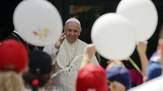 """Le pape viendra en Suisse demain jeudi: ce qu'il faut savoir sur cette visite """"historique"""""""