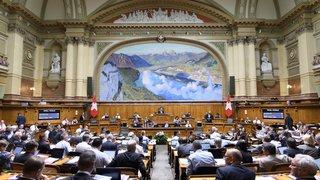 Bilatérales: le Conseil national rejette l'initiative UDC sur les juges étrangers