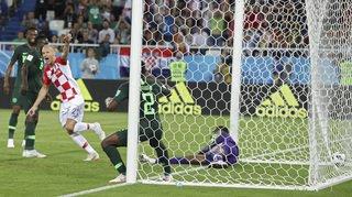 Coupe du monde 2018: la journée du 16 juin en images