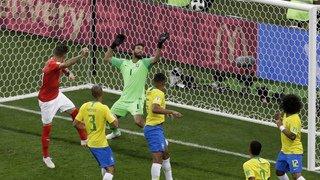 Coupe du monde 2018: pour la FIFA, le but de Zuber est valable, l'Espagne fait sauter le verrou iranien