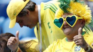 Coupe du monde 2018: la journée du 21 juin en images