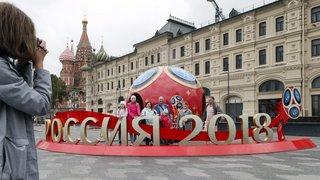 «Cette Coupe du monde flatte l'orgueil national»