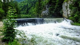 Les défenseurs du barrage ont un espoir de le sauver