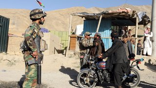 Les Afghans retrouvent le goût de la paix
