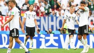 L'Allemagne devra digérer son rude atterrissage