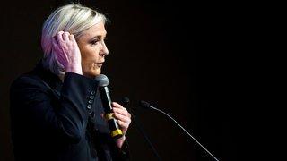 Marine Le Pen et les dettes de l'ex-Front National