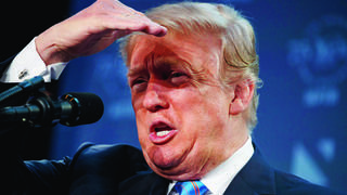 Donald Trump veut une armée de l'espace