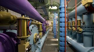 Oui pour le raccordement  au réseau d'eau potable