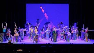 Ecole de danse Rudra: esprit Béjart, es-tu là?
