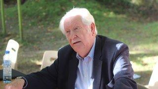 Télévision: animateur, producteur, écrivain, Pierre Bellemare est mort à l'âge de 88 ans
