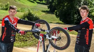 Ces Neuchâtelois mordus de BMX sont prêts pour le grand saut