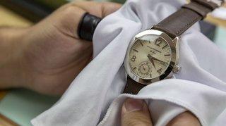 Une montre-école en vente pour le 150e anniversaire de l'Ecole d'horlogerie du Locle