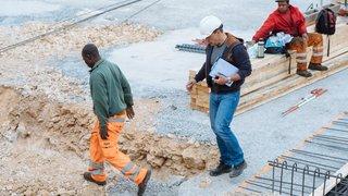 Les bâtisseurs neuchâtelois dans un «trou d'air»