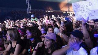 Le concert de Bigflo et Oli à Festi'neuch en quelques anecdotes