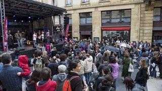 Neuchâtel: la Fête de la musique est annulée