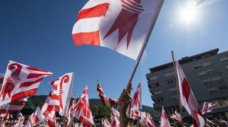 Le Grand Conseil bernois ne veut pas toucher aux acquis du Jura bernois