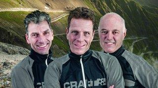 2700 kilomètres à vélo pour la bonne cause