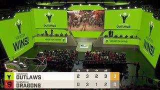 eSports: les Shanghai Dragons enchaînent 36 défaites, fureur des fans chinois