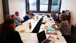 Second Café citoyen: les lecteurs d'ArcInfo discutent des coûts de la santé