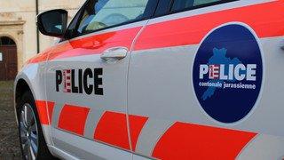 L'inattention, première cause des accidents de la route dans le Jura