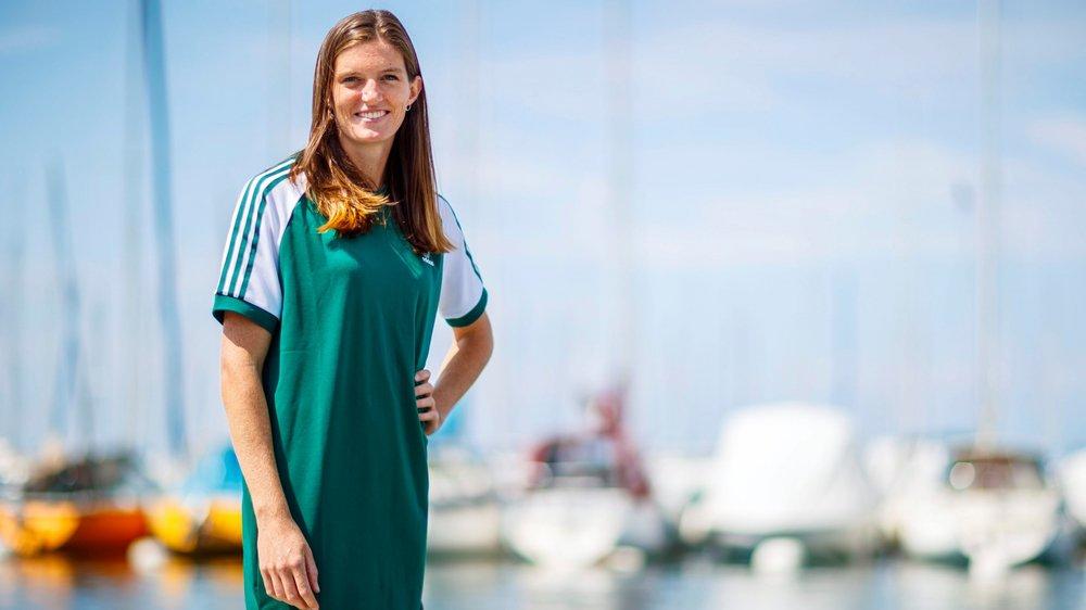 En 2015, Lea Sprunger avait décroché sa qualification aux Jeux olympiques de Rio à La Chaux-de-Fonds.