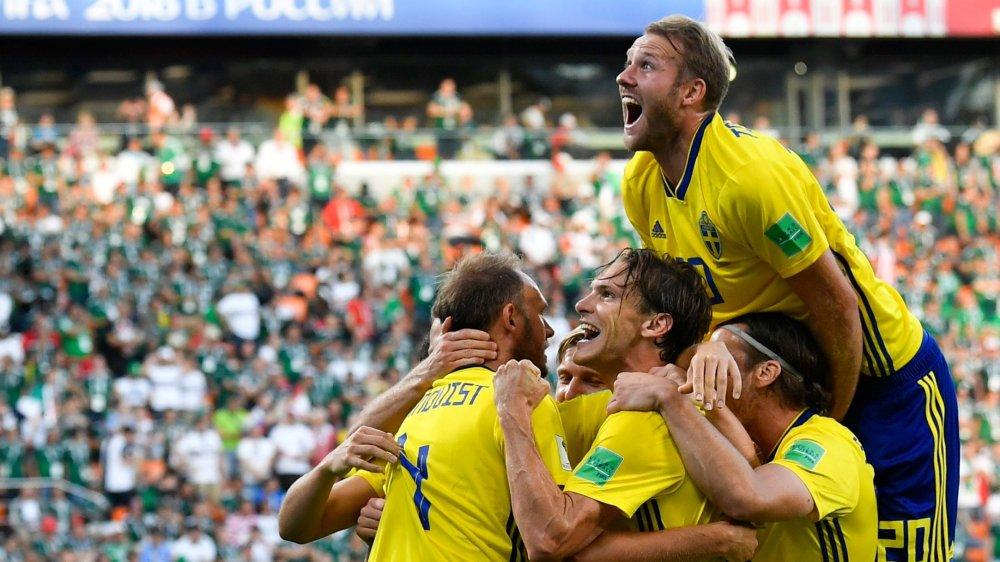 Depuis la retraite internationale de Zlatan Ibrahimovic, les Suédois ont tous endossé de nouvelles responsabilités. Avec succès.