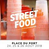 Neuchâtel Street Food Festival 2018