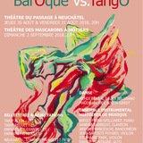 Baroque vs. Tango