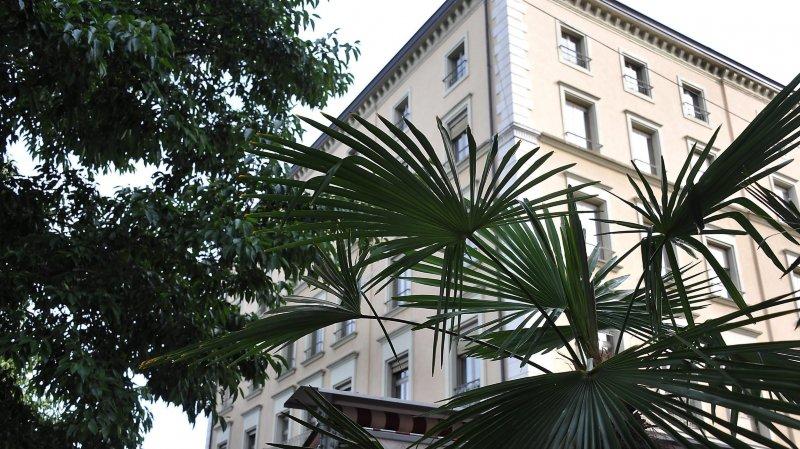 L'ancien Hôtel des impôts de Neuchâtel sera partiellement transformé en logements
