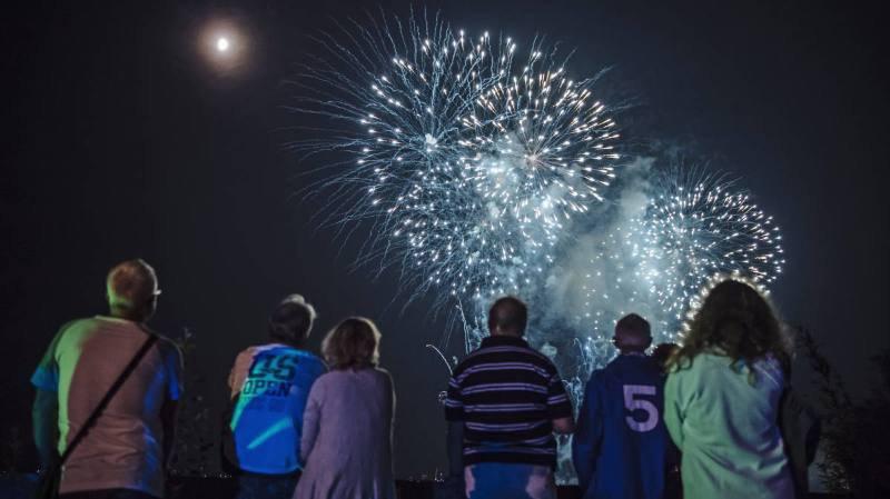 Où faire la fête le 31 juillet et le 1er août dans le canton de Neuchâtel et au-delà?