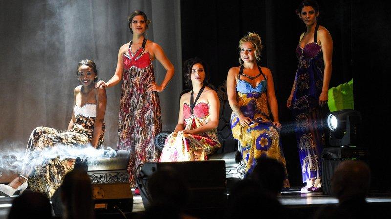 Election Miss Neuchâtel Fête des vendanges: faut-il revoir les critères du concours?