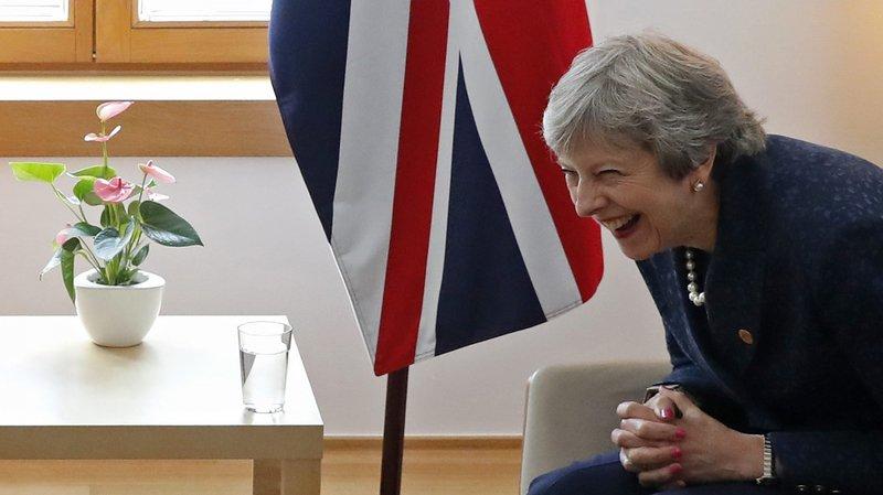 """Eclairage: """"Le Brexit ou la téléréalité en dehors de toute réalité"""""""