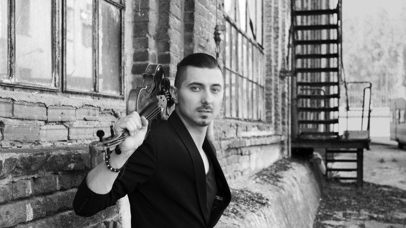 Adam Bałdych - Jazz