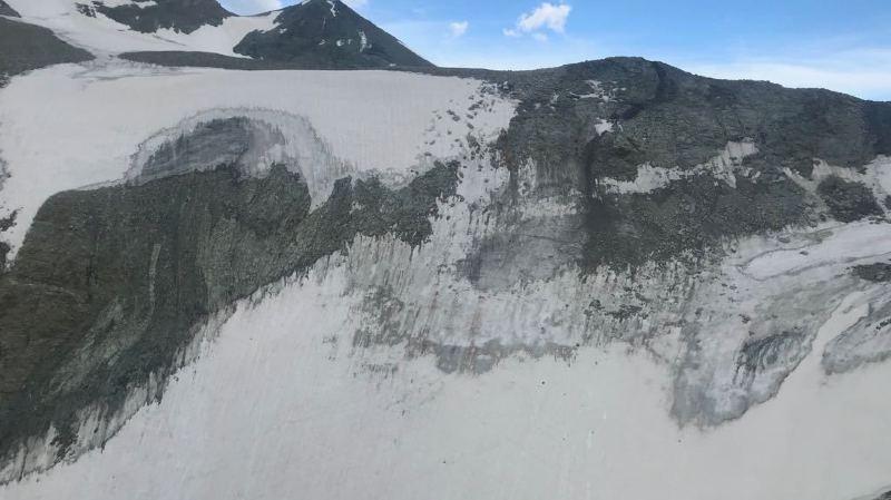 Crash d'avion en Valais: les victimes sont deux Vaudois domiciliés en Valais et deux Danois