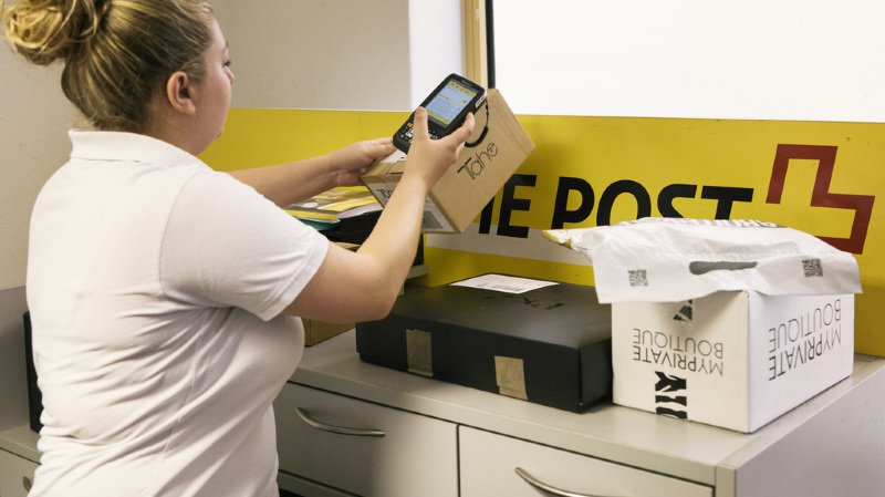 La Poste: pas de hausse des prix sur les lettres et les colis en 2019